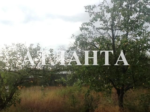 Продается земельный участок на ул. Степова — 3 500 у.е.