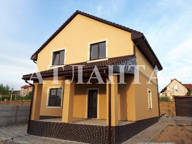 Продается дом на ул. Проектная — 120 000 у.е. (фото №2)