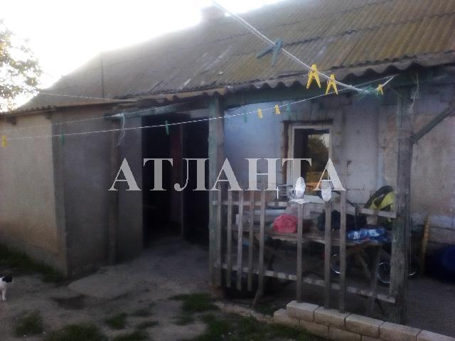 Продается дом на ул. Жекова Дмитрия — 12 000 у.е. (фото №3)
