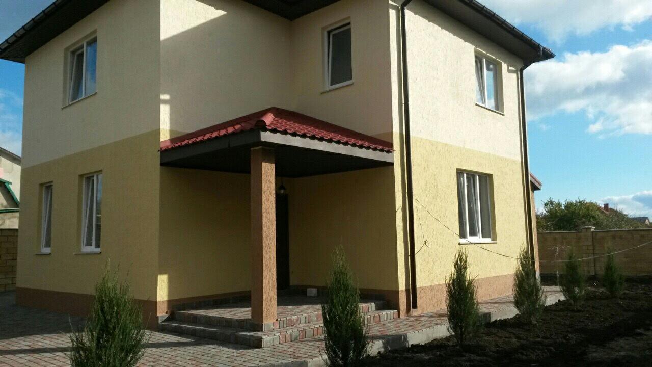 Продается дом на ул. Маринеско Кап. — 120 000 у.е.