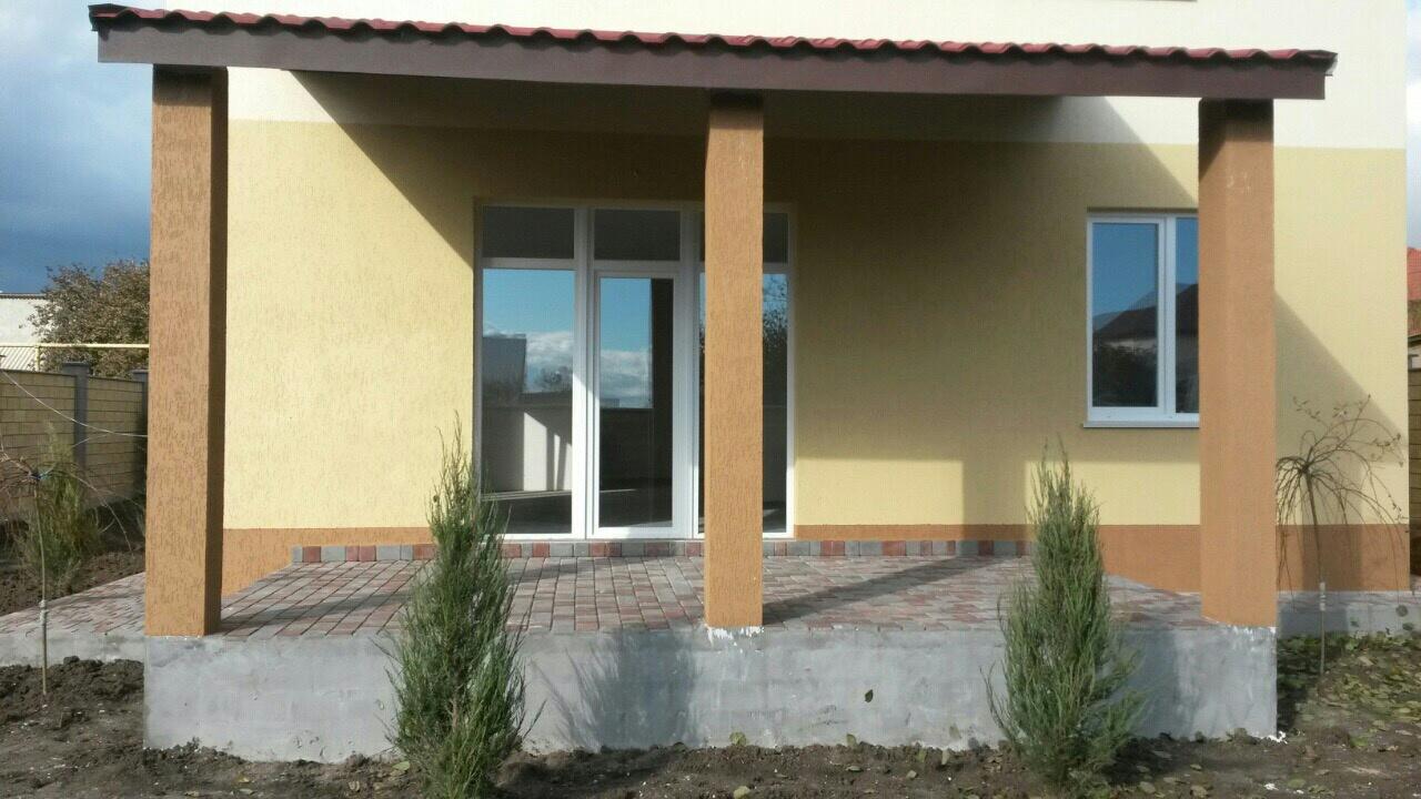 Продается дом на ул. Маринеско Кап. — 120 000 у.е. (фото №2)