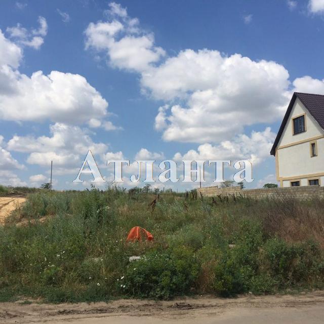 Продается Земельный участок на ул. Массив №15 — 24 000 у.е.