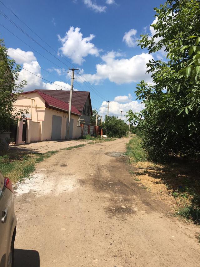 Продается земельный участок на ул. Цветочный Пер. — 27 000 у.е. (фото №5)