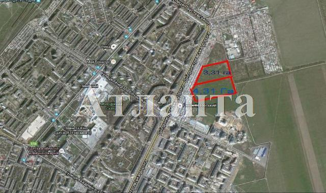 Продается земельный участок — 1 200 000 у.е.