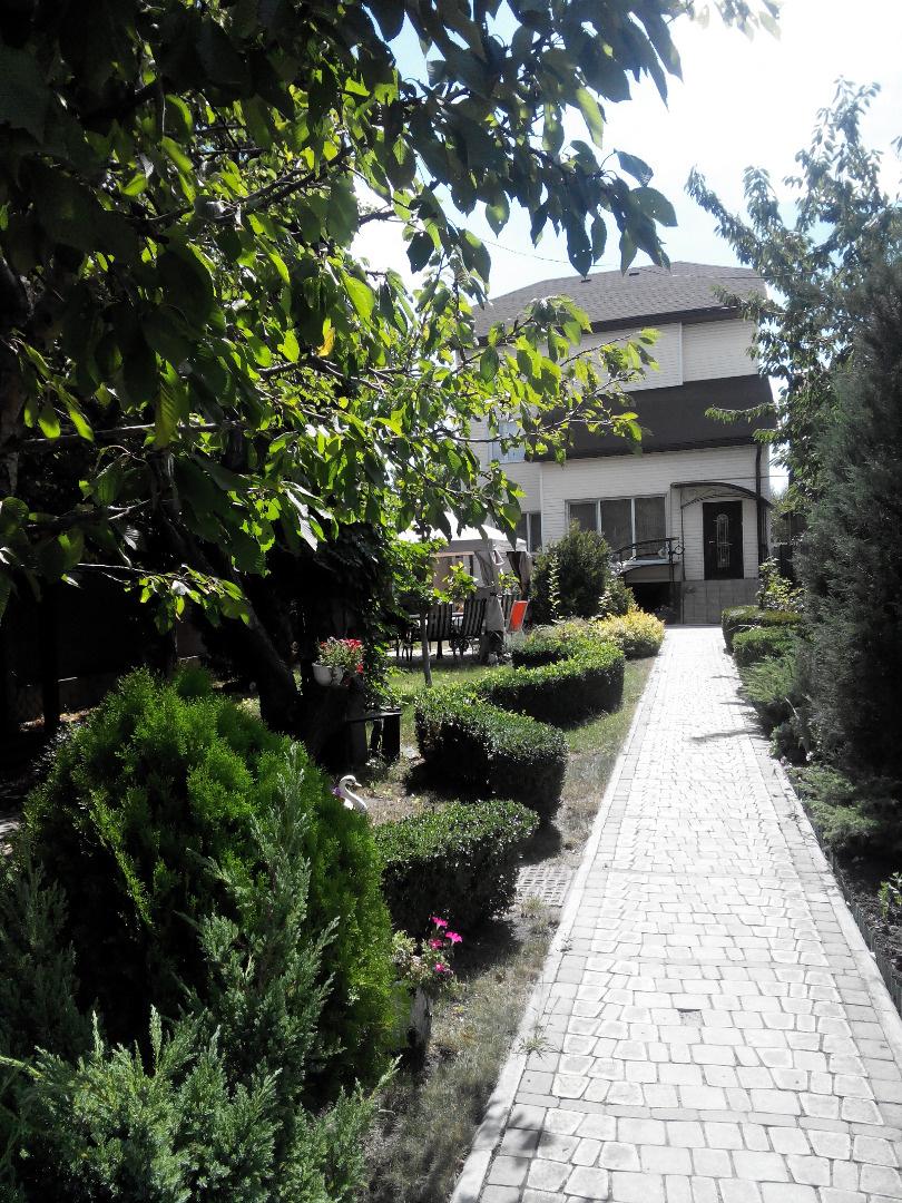 Продается дом на ул. Береговая — 130 000 у.е. (фото №7)