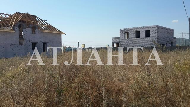 Продается земельный участок на ул. Кипарисовая — 58 000 у.е. (фото №2)