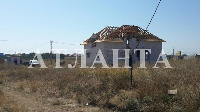 Продается земельный участок на ул. Кипарисовая — 58 000 у.е. (фото №3)
