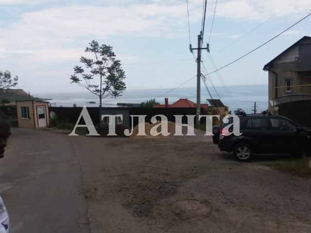 Продается земельный участок на ул. Ветровая — 55 000 у.е.