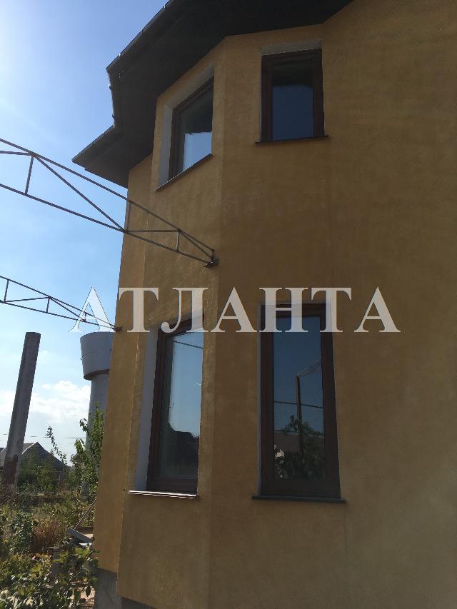 Продается дом на ул. Юбилейная — 47 000 у.е. (фото №5)