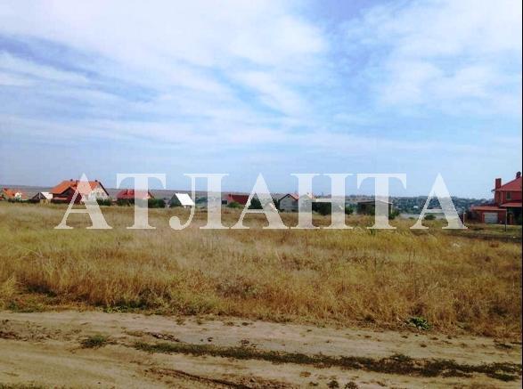 Продается земельный участок на ул. Садовая — 13 500 у.е.