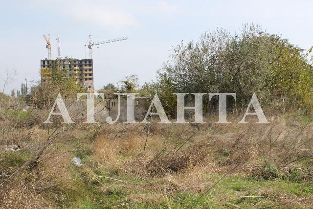 Продается земельный участок на ул. Уютный Пер. — 21 000 у.е.