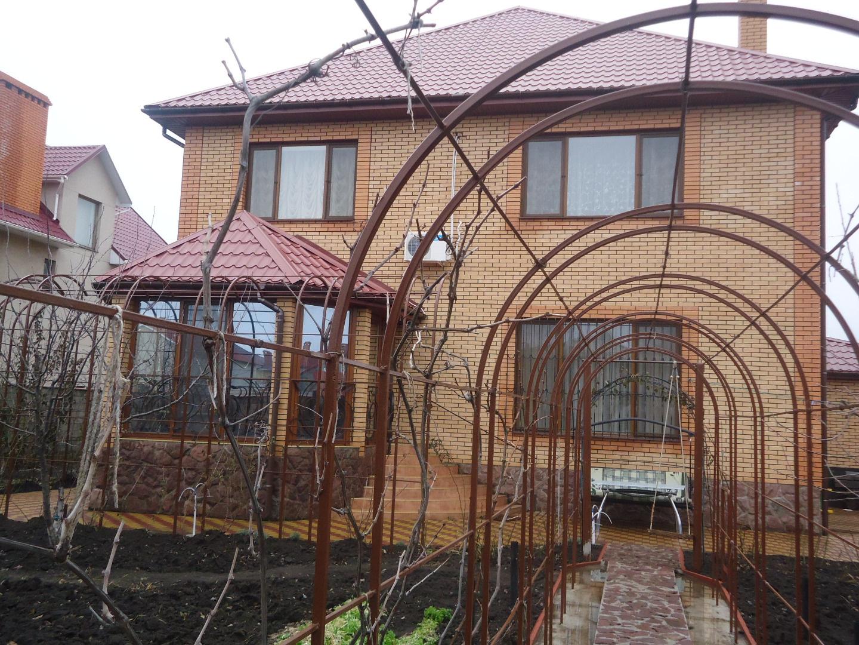 Продается дом на ул. Полтавская — 450 000 у.е.