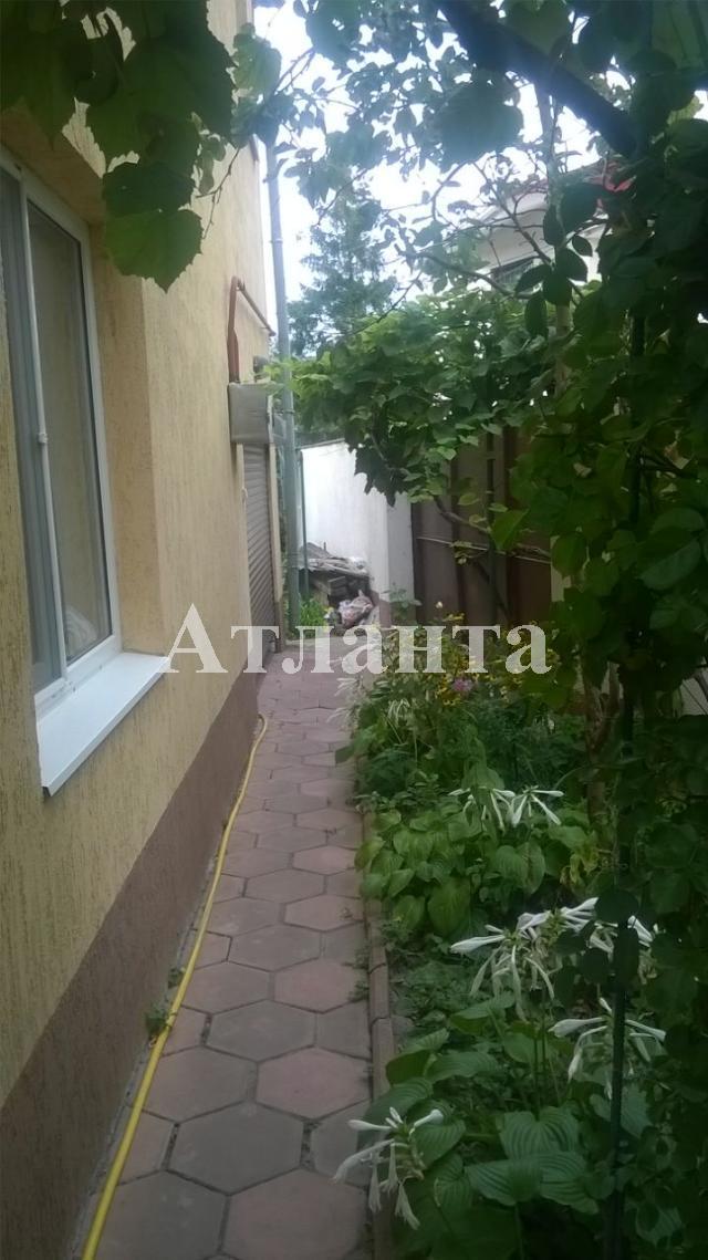 Продается дом на ул. Окружная — 220 000 у.е. (фото №4)