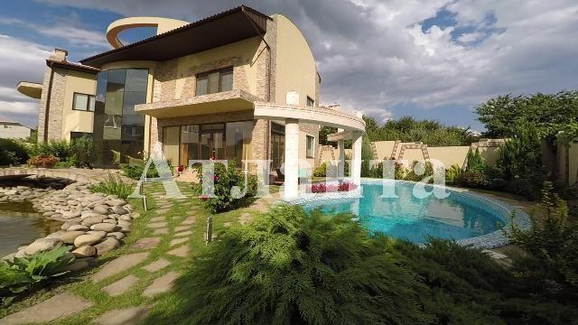 Продается дом на ул. Зеленая — 1 100 000 у.е.