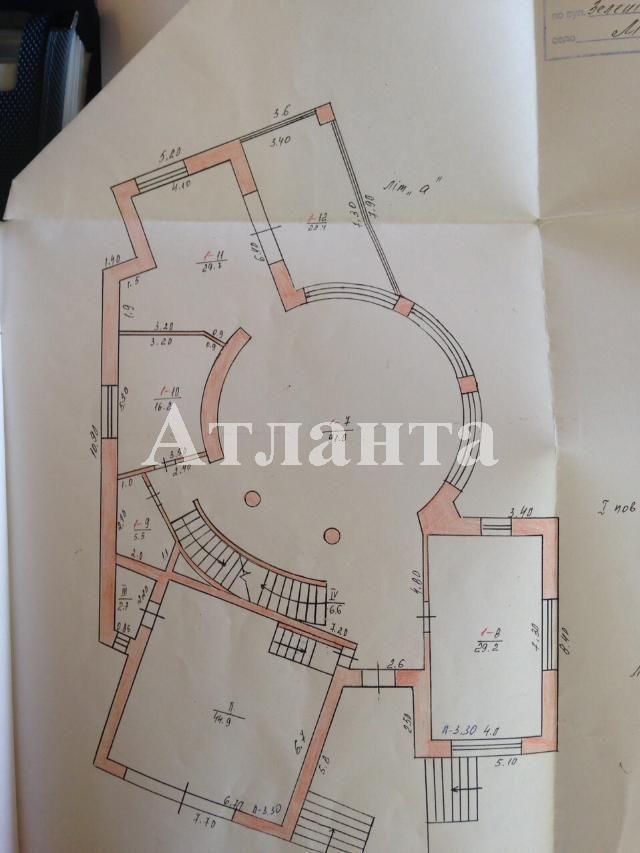 Продается дом на ул. Зеленая — 1 100 000 у.е. (фото №14)