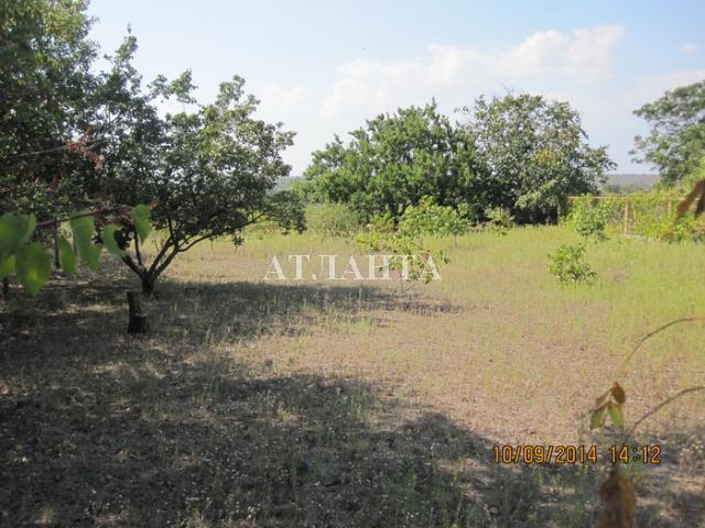 Продается земельный участок на ул. Царская — 10 500 у.е.