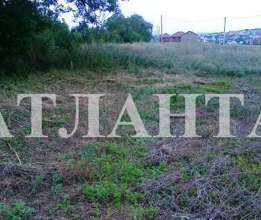 Продается земельный участок на ул. Виноградная — 15 000 у.е.