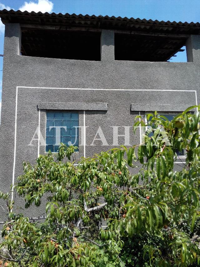 Продается дом на ул. Радостная — 18 000 у.е.