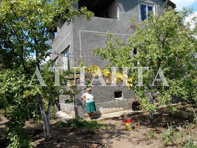Продается дом на ул. Радостная — 18 000 у.е. (фото №2)