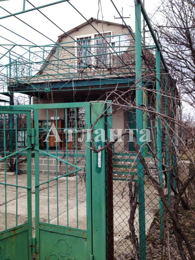 Продается дом на ул. 16-Я Линия — 12 000 у.е. (фото №2)