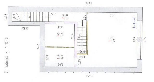Продается дом на ул. Спортивная — 700 000 у.е. (фото №21)