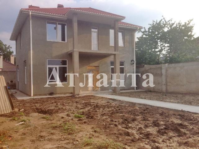 Продается дом на ул. Костанди — 280 000 у.е.