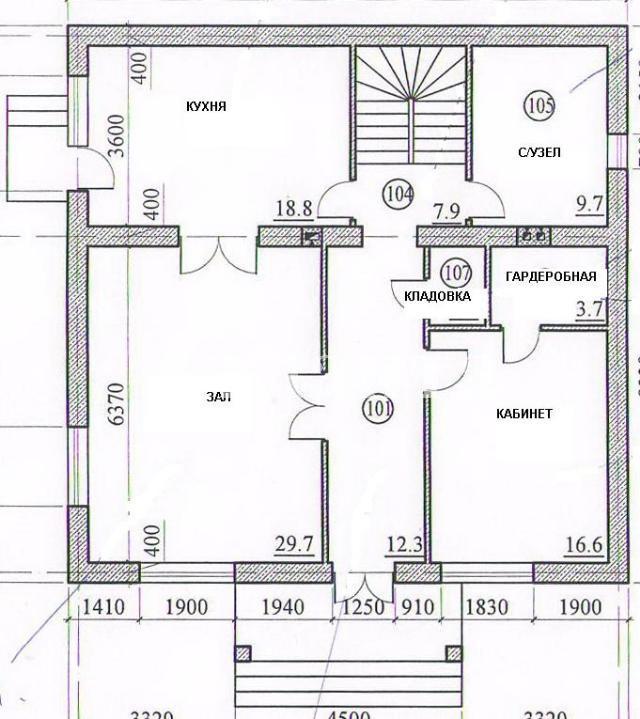 Продается дом на ул. Костанди — 280 000 у.е. (фото №8)