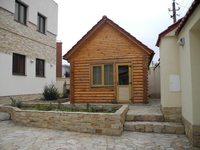 Сдается дом на ул. Фонтанская Дор. (Перекопской Дивизии) — 0 у.е./сут. (фото №31)
