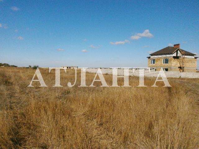 Продается земельный участок на ул. Садовая — 11 000 у.е.