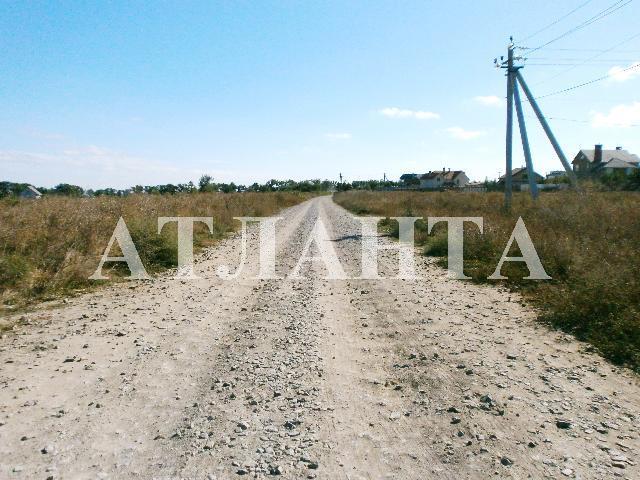 Продается земельный участок на ул. Садовая — 11 000 у.е. (фото №4)