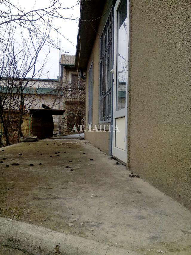 Продается дом на ул. Научная — 40 000 у.е. (фото №9)