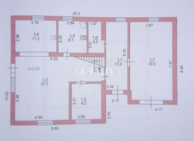 Продается дом на ул. Школьная — 85 000 у.е. (фото №7)