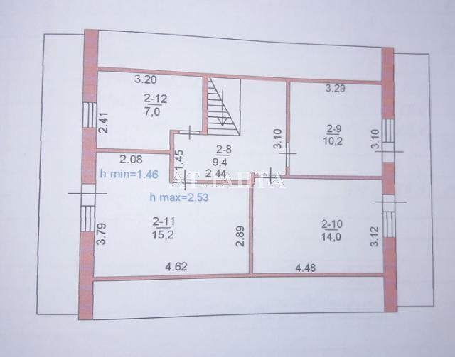 Продается дом на ул. Школьная — 85 000 у.е. (фото №8)