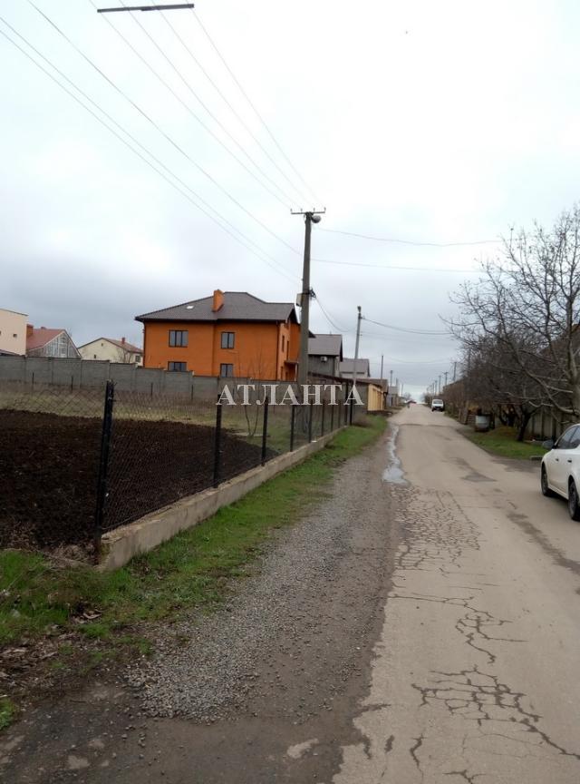Продается земельный участок на ул. Радостная — 42 000 у.е. (фото №2)