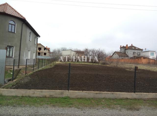 Продается земельный участок на ул. Радостная — 42 000 у.е. (фото №3)