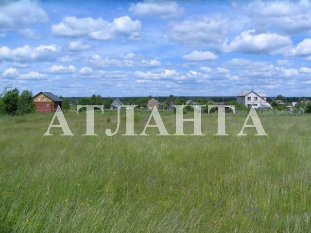 Продается земельный участок на ул. Клубничная — 5 000 у.е.