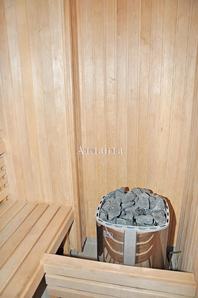 Продается дом на ул. Фонтанская Дор. (Перекопской Дивизии) — 650 000 у.е. (фото №8)