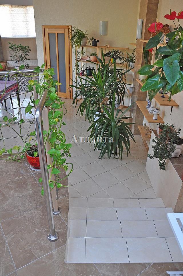 Продается дом на ул. Фонтанская Дор. (Перекопской Дивизии) — 650 000 у.е. (фото №31)