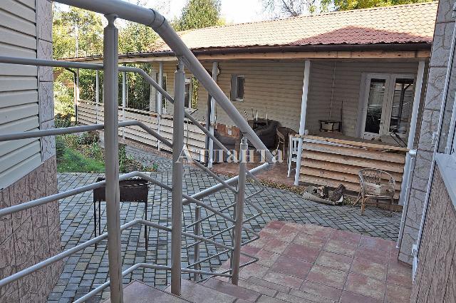 Продается дом на ул. Фонтанская Дор. (Перекопской Дивизии) — 650 000 у.е. (фото №34)