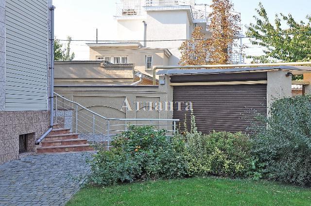 Продается дом на ул. Фонтанская Дор. (Перекопской Дивизии) — 650 000 у.е. (фото №36)