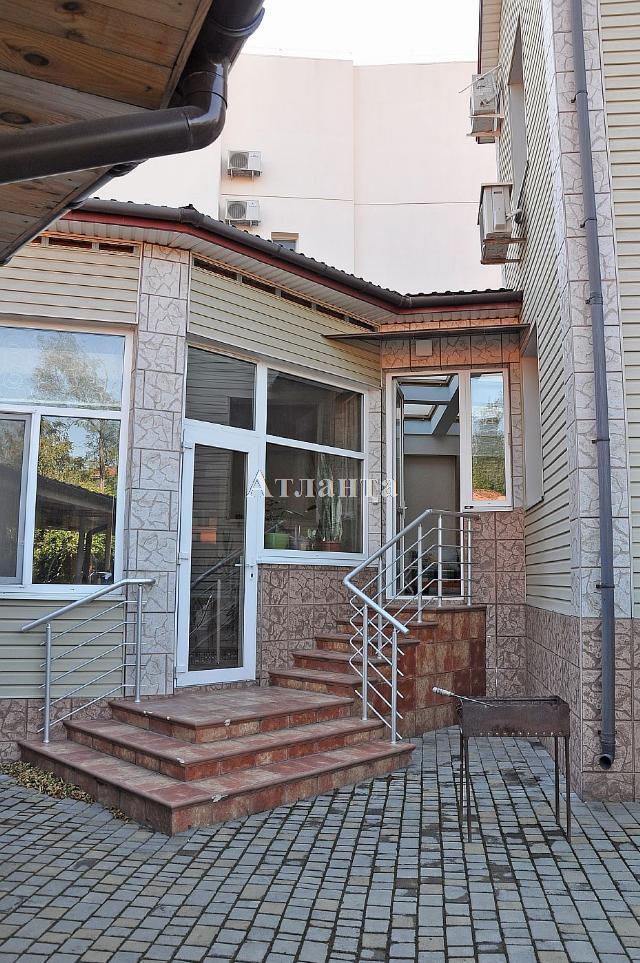Продается дом на ул. Фонтанская Дор. (Перекопской Дивизии) — 650 000 у.е. (фото №37)