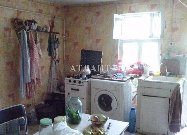 Продается дом на ул. 1-Я Линия — 38 000 у.е. (фото №2)