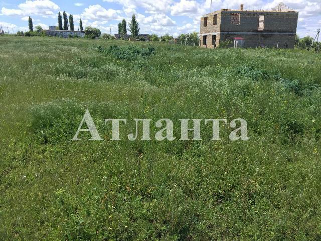 Продается земельный участок на ул. Садовая — 4 000 у.е. (фото №3)