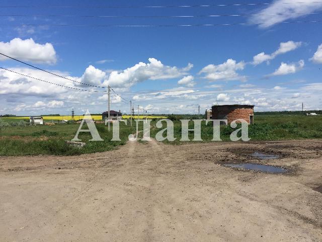 Продается земельный участок на ул. Садовая — 4 000 у.е. (фото №5)