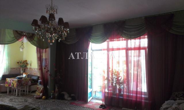 Продается дом на ул. 13-Линия — 67 000 у.е.