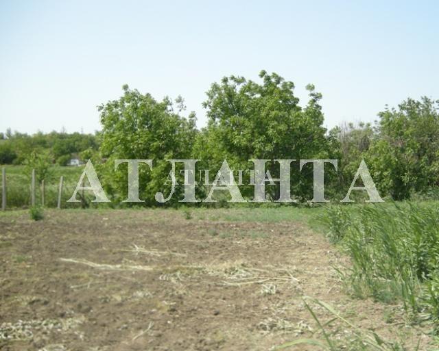 Продается земельный участок на ул. Лузановская (Ильичевская) — 7 500 у.е.