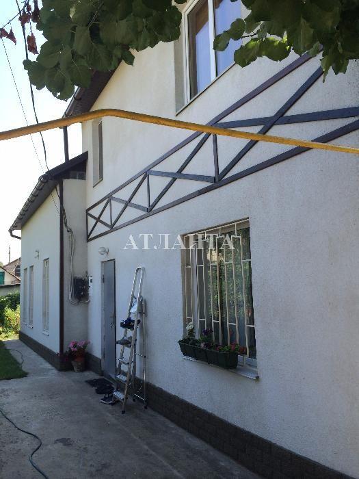 Продается дом на ул. Кордонная (Клименко) — 155 000 у.е. (фото №4)