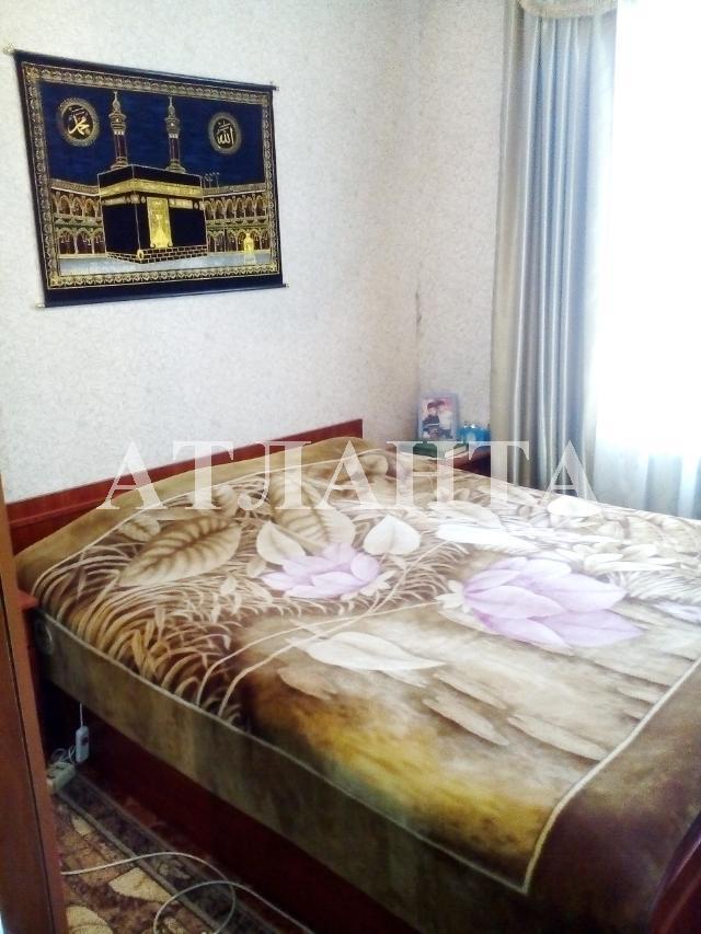 Продается дом на ул. Вишневая — 105 000 у.е.