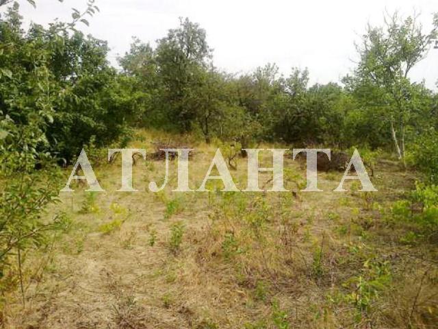 Продается земельный участок на ул. Хуторская (Благоева) — 3 000 у.е.