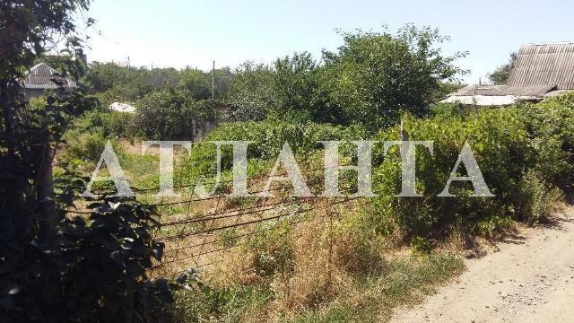Продается земельный участок на ул. Овражная — 2 800 у.е. (фото №2)
